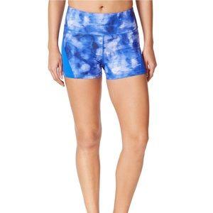 Calvin Klein Performance NWT High Waist Shorts XL